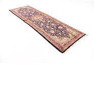 Link to 3' 5 x 10' 10 Farahan Persian Runner Rug