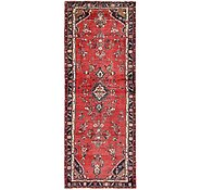 Link to 3' 7 x 9' 4 Khamseh Persian Runner Rug