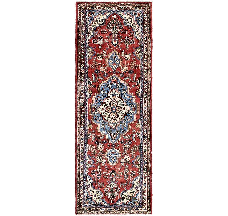 3' 3 x 8' 11 Mehraban Persian Runner...