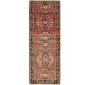 Link to 107cm x 305cm Liliyan Persian Runner Rug