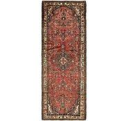 Link to 3' 5 x 9' 6 Khamseh Persian Runner Rug
