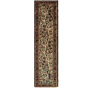 Link to 2' 5 x 9' 9 Roodbar Persian Runner Rug