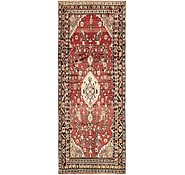 Link to 3' 5 x 8' 8 Hamedan Persian Runner Rug