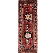 Link to 3' 5 x 9' 6 Hamedan Persian Runner Rug