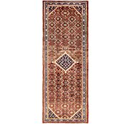 Link to 3' 7 x 9' 11 Farahan Persian Runner Rug
