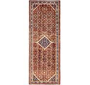Link to 110cm x 302cm Farahan Persian Runner Rug