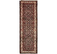 Link to 100cm x 292cm Shahsavand Persian Runner Rug