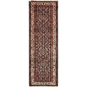 100cm x 292cm Shahsavand Persian Runn...