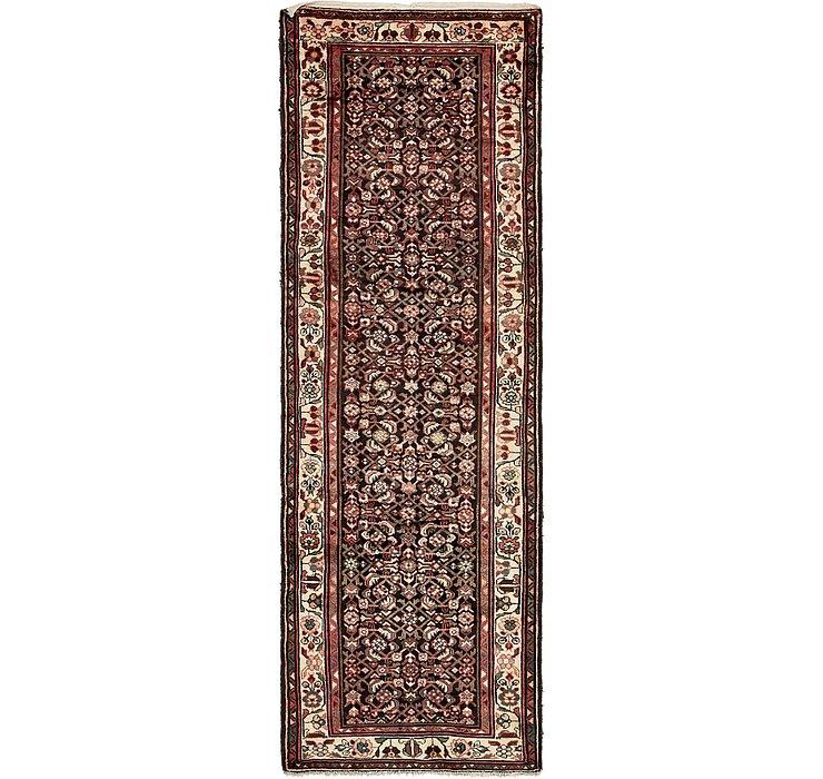 3' 3 x 9' 7 Shahsavand Persian Runn...