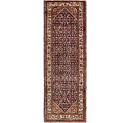 Link to 3' 7 x 10' 4 Darjazin Persian Runner Rug