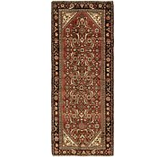 Link to 3' 10 x 9' 10 Borchelu Persian Runner Rug