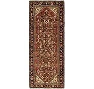 Link to 3' 10 x 9' 10 Borchelu Persian Runner Rug