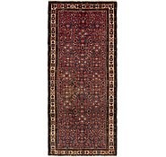 Link to 3' 6 x 8' 4 Hossainabad Persian Runner Rug