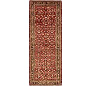 Link to 3' 6 x 10' Liliyan Persian Runner Rug