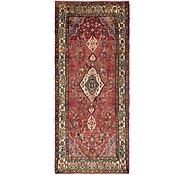 Link to 4' 4 x 10' Mehraban Persian Runner Rug