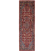 Link to 3' 5 x 11' 3 Farahan Persian Runner Rug