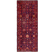 Link to 3' 9 x 9' 10 Farahan Persian Runner Rug