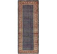 Link to 3' 9 x 10' 2 Botemir Persian Runner Rug