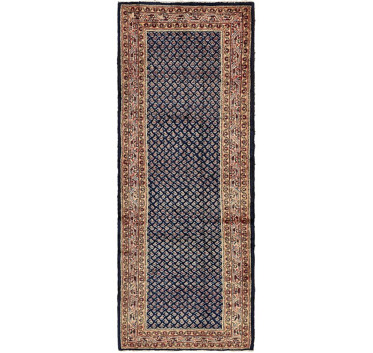 3' 9 x 10' 2 Botemir Persian Runner ...