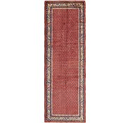 Link to 3' 5 x 10' 5 Botemir Persian Runner Rug