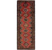 Link to 107cm x 295cm Chenar Persian Runner Rug