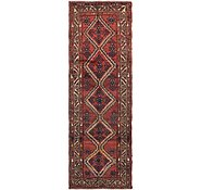 Link to 3' 3 x 10' 3 Hamedan Persian Runner Rug
