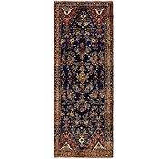 Link to 3' 9 x 10' 3 Hamedan Persian Runner Rug