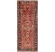 Link to 3' 7 x 9' 5 Liliyan Persian Runner Rug