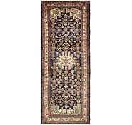 Link to 3' 9 x 9' 6 Hamedan Persian Runner Rug