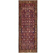 Link to 3' 9 x 10' 3 Hossainabad Persian Runner Rug