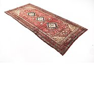 Link to 4' 6 x 10' Koliaei Persian Runner Rug
