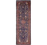 Link to 3' 6 x 10' 10 Farahan Persian Runner Rug