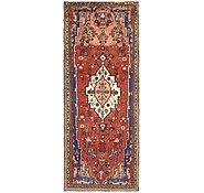 Link to 3' 7 x 9' 3 Liliyan Persian Runner Rug