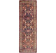 Link to 3' 5 x 9' 7 Nanaj Persian Runner Rug