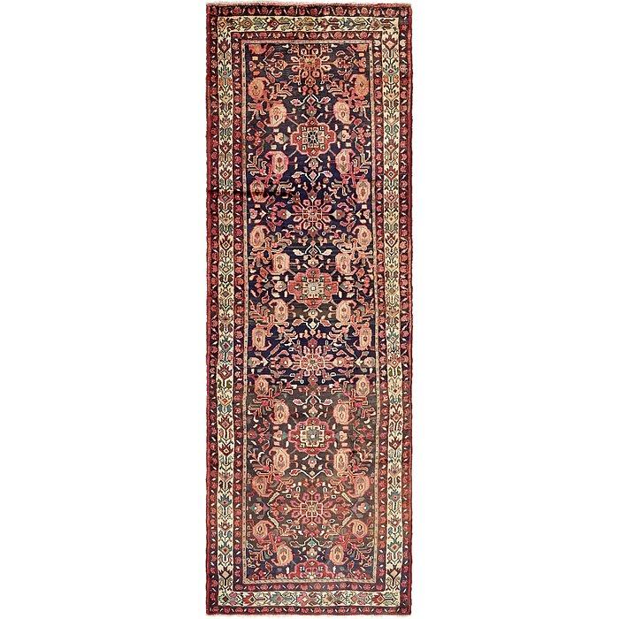 3' 5 x 9' 7 Nanaj Persian Runner Rug