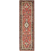 Link to 3' 2 x 11' Khamseh Persian Runner Rug