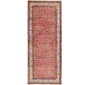 Link to 4' x 9' 7 Botemir Persian Runner Rug