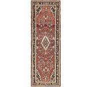 Link to 3' 2 x 9' 5 Hamedan Persian Runner Rug