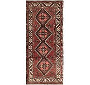 Link to 3' 6 x 8' 4 Koliaei Persian Runner Rug