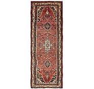 Link to 3' 11 x 10' 8 Khamseh Persian Runner Rug