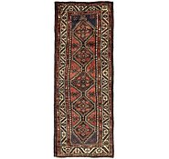 Link to 3' 7 x 9' 7 Chenar Persian Runner Rug