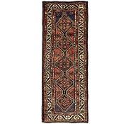 Link to 110cm x 292cm Chenar Persian Runner Rug