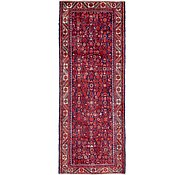 Link to 3' 8 x 9' 2 Hossainabad Persian Runner Rug