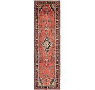 Link to 3' 4 x 11' 9 Khamseh Persian Runner Rug