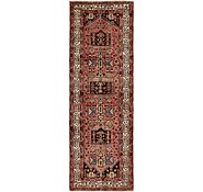 Link to 3' 5 x 9' 9 Saveh Persian Runner Rug