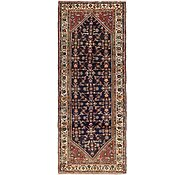 Link to 3' 5 x 9' 3 Hossainabad Persian Runner Rug