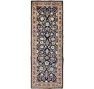 Link to 115cm x 305cm Farahan Persian Runner Rug