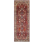 Link to 3' 6 x 9' 5 Songhor Persian Runner Rug