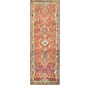 Link to 3' 6 x 10' 4 Liliyan Persian Runner Rug