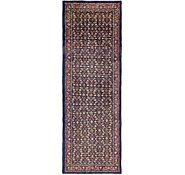 Link to 3' 3 x 9' 6 Farahan Persian Runner Rug